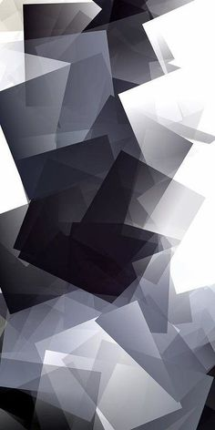 Simple Cubism Abstract 117 Print by Chris Butler. Inmobiliaria Ideas, Triangle Art, Polygon Art, Cubism, Texture Art, Wallpaper Backgrounds, Geometric Wallpaper Iphone, Beautiful Images, Aesthetic Wallpapers