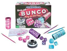 Deluxe Box of Bunco Winning Moves http://www.amazon.com/dp/B001G5431A/ref=cm_sw_r_pi_dp_6ASYtb1HGTWQBPMJ