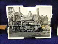 The Latest Addition to the Chasewater Railway Museum Loan Items