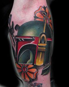 Steve Martin - Black 13 Tattoo  by Black 13 Tattoo, via Flickr