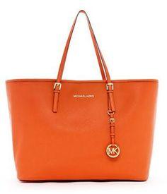 9002207da977 MICHAEL Michael Kors Saffiano Carryall Tote Bag, ebay: (Jan 19, 2013 18