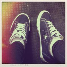 Allstar converse shoes