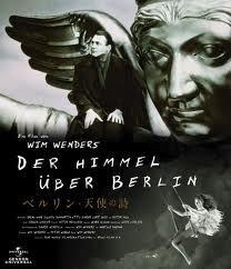 ベルリン天使の歌