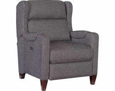 Lane Furniture - Aston Low-Leg Recliner - 2985