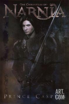 art poster narnia | The Chronicles Of Narnia Poster at Art.com