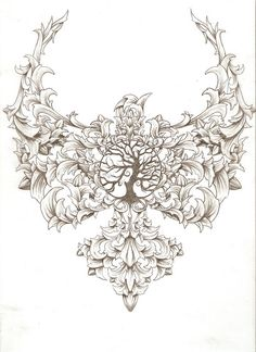 Tree Of Life Tattoo Designs | Tree Of Life Tattoo | Flickr - Photo Sharing!