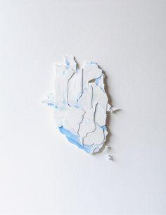 Glacial Heart by Joey Bates
