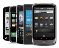 Le mobile, nouveau média de masse ?