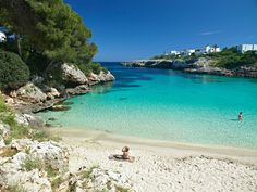Praias incríveis na Espanha: Xábia
