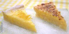 Blog kulinarny - smaki, zapachy, slow food, warsztaty kulinarne, najlepsze sprawdzone przepisy i autorskie zdjęcia. Pineapple, Dairy, Sweets, Cheese, Fruit, Food, Pies, Good Stocking Stuffers, The Fruit