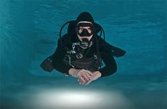Making the First Dive with Your Digital Camera