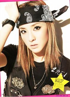 #Dara #2NE1 this unnie rocks! Come visit kpopcity.net for the largest discount fashion store in the world!!