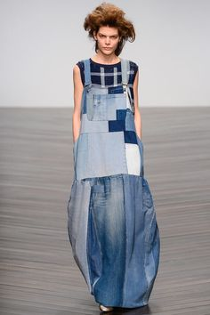 Ashish Fall 2013 Ready-to-Wear Collection Slideshow on Style.com