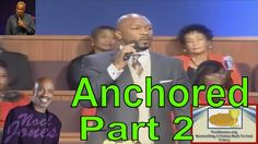 Bishop Noel Jones Sermons 2016 - My Soul Is Anchored Part 2