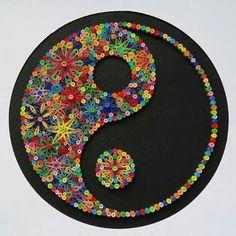 Yin yang. ❣Julianne McPeters❣ no pin limits
