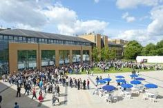 Discover the University of Surrey | University of Surrey - Guildford