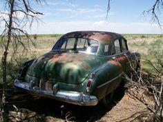 Abandoned car taken near Milnesand New Mexico   #NMTrueHeritage  #NMTrue