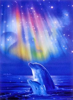 dessins d'animaux en couleurs Cute Patterns Wallpaper, Cute Disney Wallpaper, Cute Cartoon Wallpapers, Dolphin Facts, Sea Dolphin, Cute Animal Drawings, Cute Drawings, Scenic Wallpaper, Nature Pictures