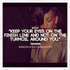 Rihanna quote