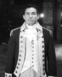 How I imagine David to look like. Yes, I know it's a picture of the actual Charles Lee from the musical, but once I saw this picture, I knew that this was exactly how I saw David. Charles Lee Hamilton, Alexander Hamilton, Ron Chernow, Hamilton Musical, Hamilton Broadway, Hamilton Fanart, Storybook Characters, Ensemble Cast, Lin Manuel Miranda