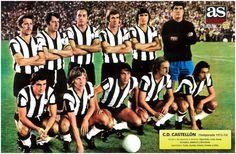 CASTELLÓN-1973-74