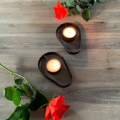 """Thuis bij jou op Instagram: """"Deze waxinelichthouders zijn perfect om een Moederdag ontbijtje mee op te fleuren! 💖 #thuisbijjou #kerstenbv #waxinelichthouder…"""" Tea Lights, Candles, Instagram, Home, Tea Light Candles, Ad Home, Candy, Homes, Candle Sticks"""