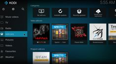 Best Kodi Movie Add-ons August 2017 – Your Streaming TV