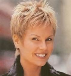 ... Short Layered Hairstyles for Women Over 50, Short Haircuts for Women
