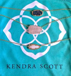 Kendra Scott// AAAH OH MY GOSH YES