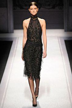 Alberta Ferretti Fall 2012 Collection