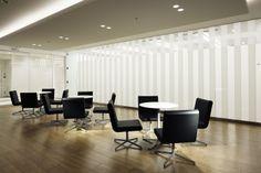 株式会社アイレップ【東京】のオフィスデザイン事例を手がけた有限会社プラスタック。【オフィスデザイナーズ】