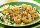 Citrus-Butter Shrimp Toss - The Pampered Chef®  http://new.pamperedchef.com/pws/susiegerrald/recipe/81041