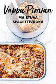 Koti, Food Inspiration, Goodies, Food And Drink, Pasta, Dinner, Baking, Fitness, Fun