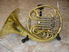 French Horn Yamaha, Musica e Passione.
