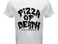 Ken Yokoyama Tokyo Japan Pizza of Death Records Tees 1 | Recommended T Shirt Store  $13