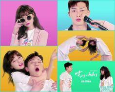 Park seo joon and kim ji won - Fight For My Way Latest Korean Drama 2017 / third rate my way korean drama