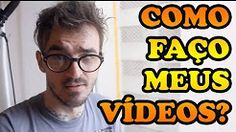 pc siqueira camera - YouTube
