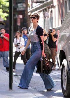 #widelegtrouser #trouser #widelegpant #streetstyle #streetfashion