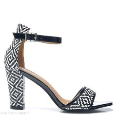 ZOOM on The Daily Shoe For pricing and more info, visit http://www.dailyshoe.co.za/2014/01/06/zoom-11/ Heels, OpenToe, OutifitInspiration, Sandals, Shoes  #Zoom