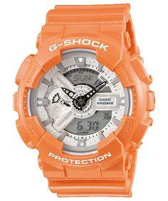 Casio G-Shock GA-110SG-4AER Miesten kello - Malmin Korupaja Sport Watches c779f179b8