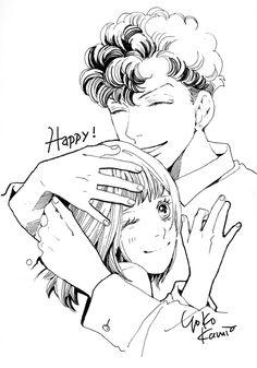 Art Deco Illustration, Illustrations, Boys Over Flowers, Yoko, Character Ideas, Hana, English Language, Illusions, Manga Anime