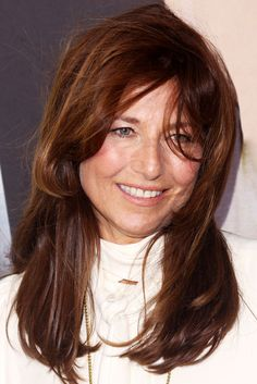 Catherine Keener just keeps getting better and better with each passing year. Show us her complexion secrets, and we'll show you our wallets.