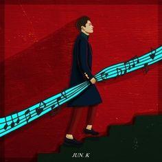 Yahoo!ショッピング - (予約販売)JUN.K (2PM) / 私の20代 (2ND MINI ALBUM) [JUN.K (2PM)][CD] 韓国音楽専門ソウルライフレコード