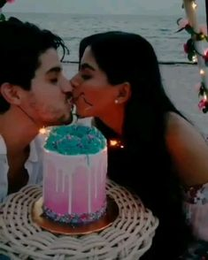 Discover recipes, home ideas, style inspiration and other ideas to try. Romantic Proposal, Romantic Gif, Romantic Dates, Wedding Dance Video, Indian Wedding Video, Cute Couples Kissing, Cute Couples Goals, Surprise Proposal, Surprise Gifts