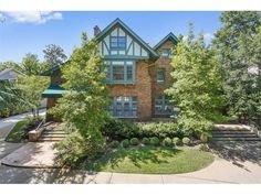 253 15th Street NE Atlanta, Georgia, United States – Luxury Home For Sale