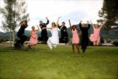 Wedding Party Photo  <3