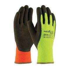 Yard Mechanic Utility 8 PACK: Military Cotton General Work Gloves -Garden
