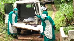 RT: Fears of global spread of Ebola virus as death toll hits 729 . . . before you panic, read Jon Rappoport's article . . .