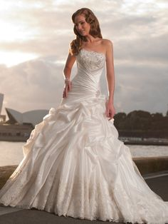 vestido de novia sirena - Buscar con Google