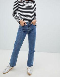 Shop Weekday Voyage Jean at ASOS. Discover fashion online. Byxor b69ba99655122